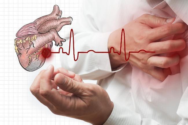 Аэртал нельзя принимать при сердечной недостаточности