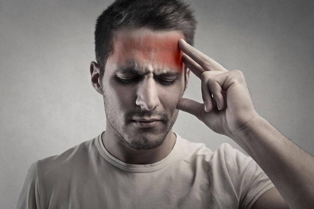 После примеа препарата может возникнуть головная боль