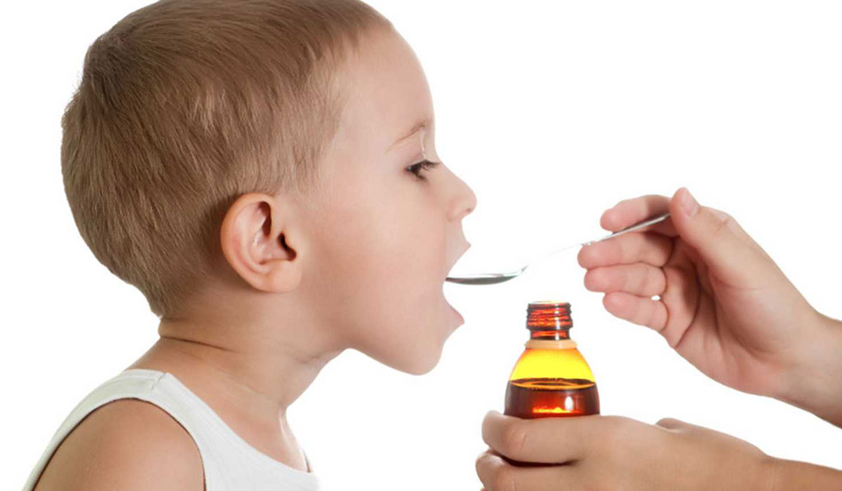 Лечение Альбендазолом детей нужно проводить под контролем врача