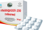 Albendazole – instructions for use, analogs, reviews, price