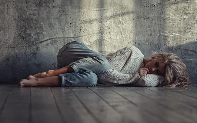 Апатия может быть как нормальным кратковременным явлением, так и симптомом психического расстройства