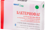 Что такое Бактериофаг стрептококковый – действие препарата и инструкция по применению