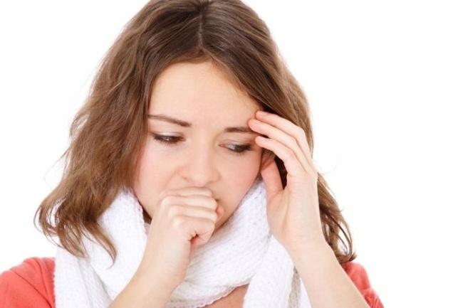 Флемоксин Солютаб назначают для лечения воспалительных заболеваний органов дыхательной системы