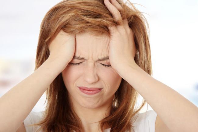 После вакцинации Грипполом может возникнуть такой побочный эффект, как головная боль