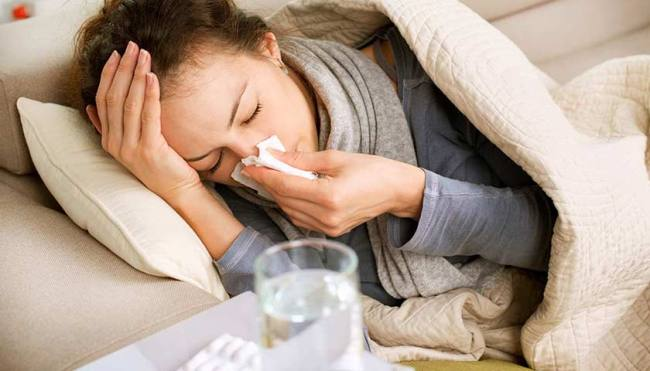Ингравирин - эффективное средство для лечения гриппа типов А и В