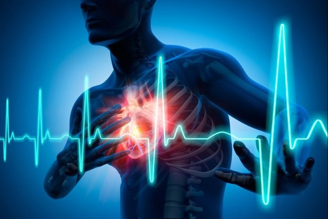 При заболеваниях сердечно-сосудистой системы от применения геля следует отказаться