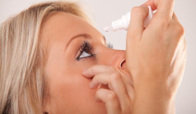 Капли Левофлоксацин - эффективное средство для терапии воспалительных заболеваний глаз