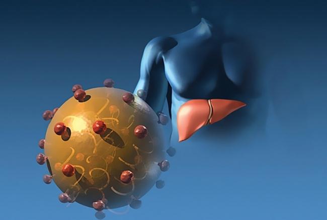 Рибофлавин назначается для лечения гепатита А в составе комплексной терапии