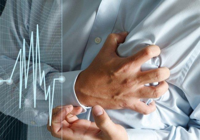 Стабильная стенокардия возникает при тяжелых физических нагрузках или после перенесенного стресса