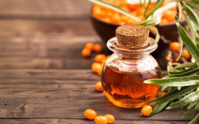 Облепиховое масло - эффективное средство для лечения стоматита