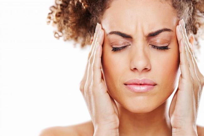 Частые головные боли и головокружения могут свидетельствовать о наличии паразитов в организме человека