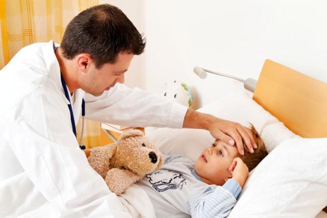 Виферон применяется для лечения и профилактики вирусных заболеваний у детей