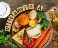 Витамин A (ретинол): в каких продуктах содержится и его полезные свойства. Препараты с витамином A