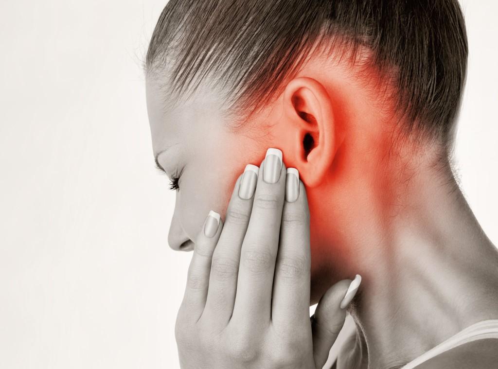 Капли Анауран - эффективное средство для лечения наружного и среднего отита