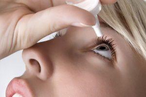 Ципромед - антибактериальные глазные капли для лечения инфекционных заболеваний глаз