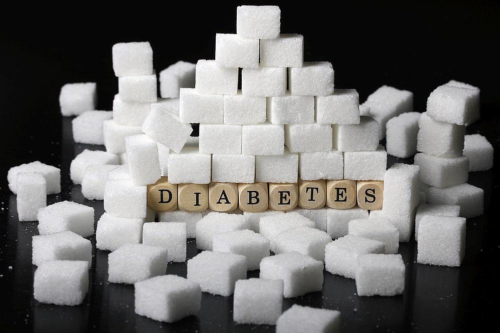 Сахарный диабет - заболевание, лечением которого занимается эндокринолог