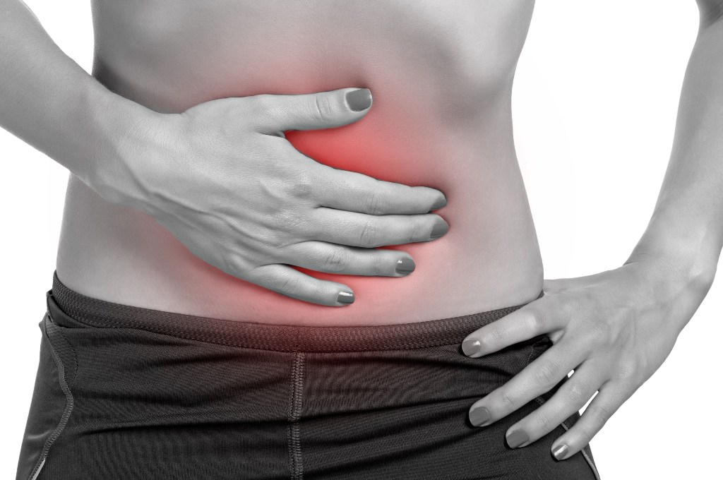 Боль в желудке - повод обратиться к гастроэнтерологу