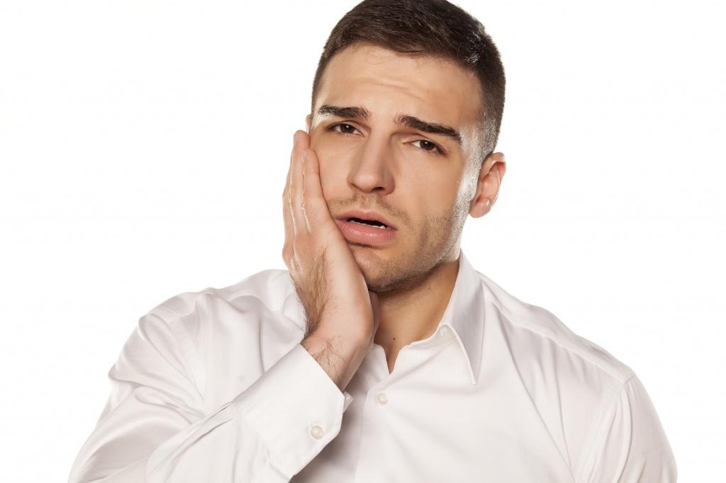 Ибуклин - эффективное средство для снятия зубной боли