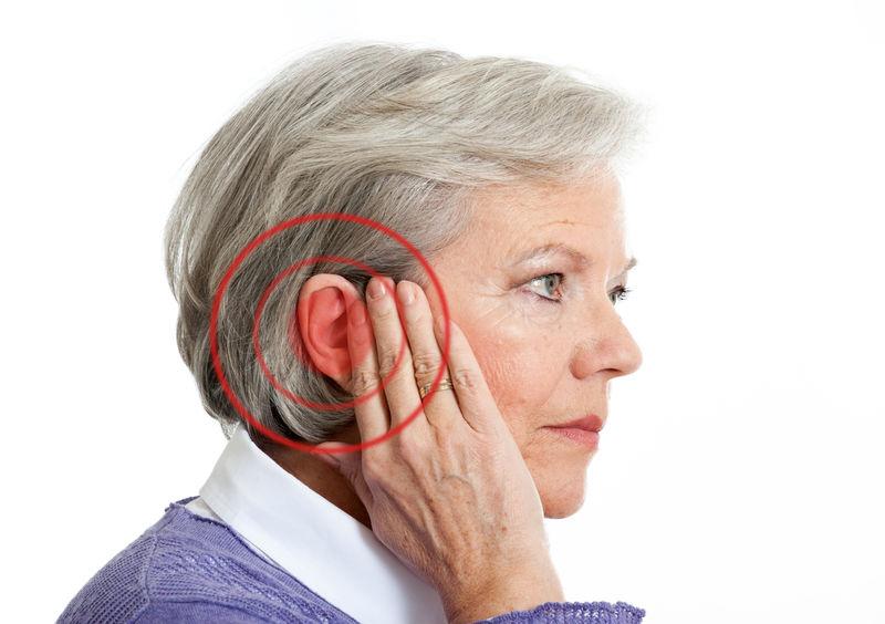 При приеме Ибуклина возможно появление шума в ушах