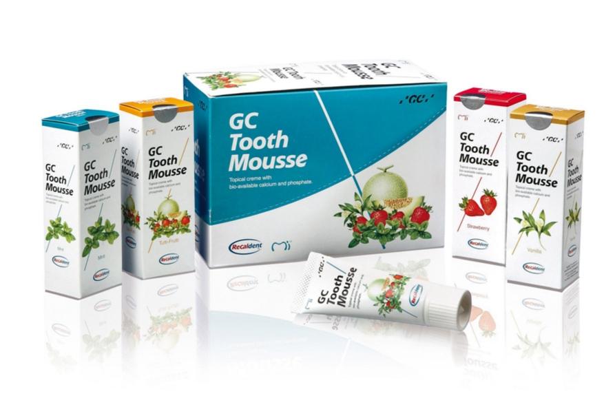 Для профилактики кариеса следует пользоваться пастами, укрепляющими зубную эмаль
