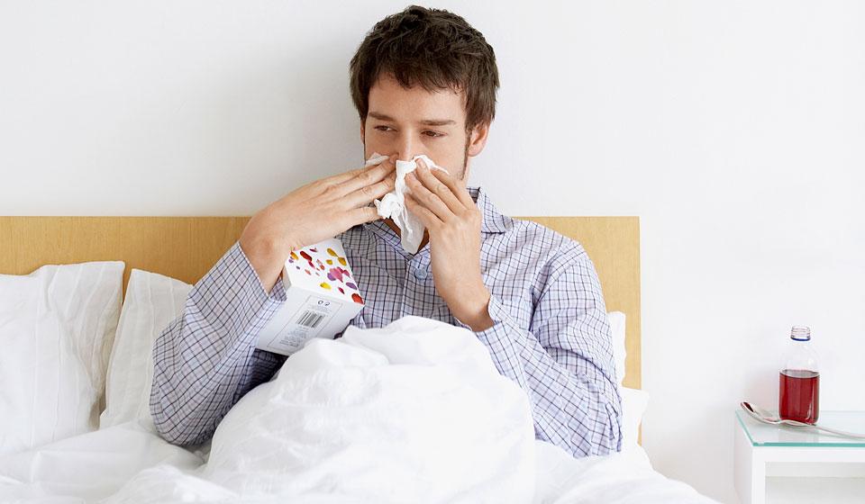 Ликопид - эффективное средство для лечения простуды и гриппа