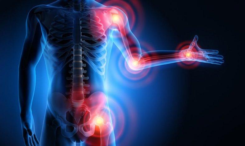 При приеме Ликопида в больших дозах могут появиться боли в суставах