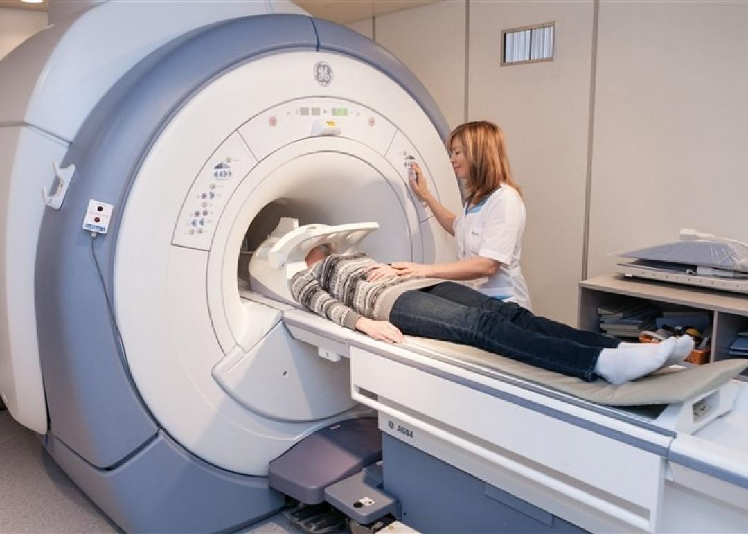 МРТ - информативный и достоверный метод диагностики патологий нервной системы