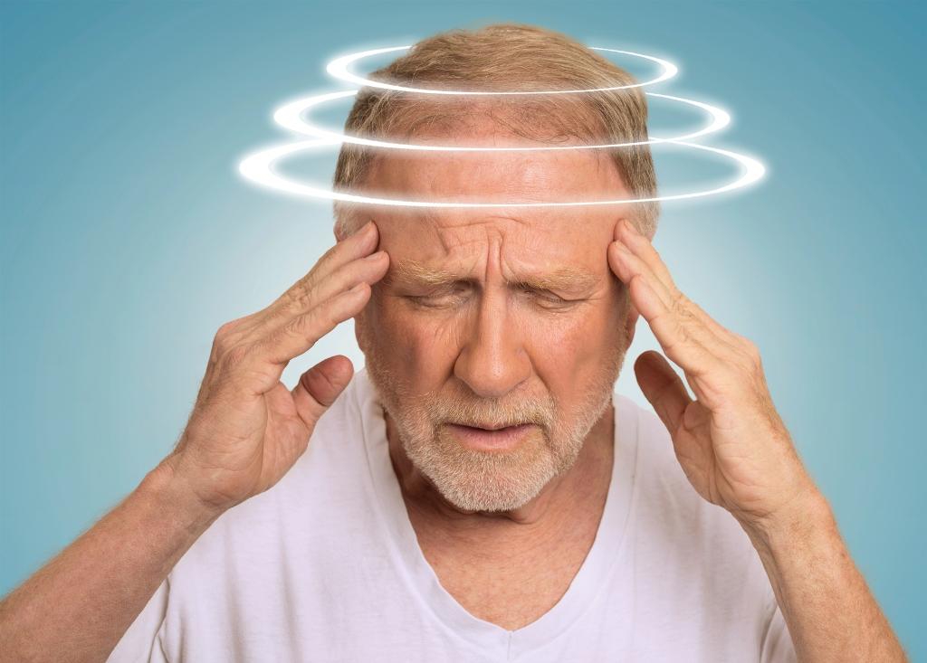 При приеме Предуктала может возникнуть головокружение