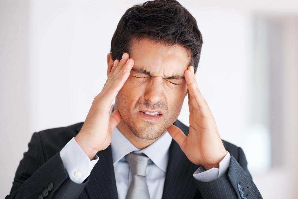 При приеме Рамиприла могут наблюдаться головные боли