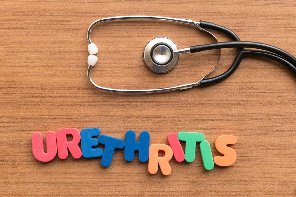 Уретрит - воспаление слизистой оболочки мочеиспускательного канала