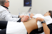 Ultrasound examination of abdominal cavity – and that shows you how to prepare for the exam
