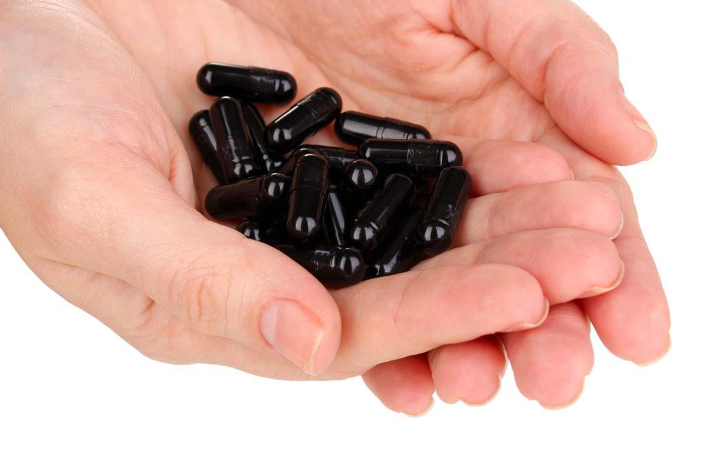 Перед проведением УЗИ для уменьшения газообразования в кишечнике рекомендовано принимать активированный уголь