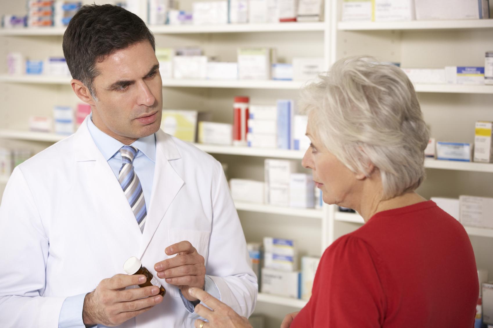 Лекарства от гепатита нужно покупать только у официальных представителей