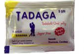 Tadaga oral jelly