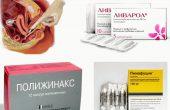 Методы лечения и терапии, применяемые при кандидозе