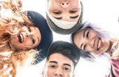 Детские расстройства, связанные с подростковым возрастом