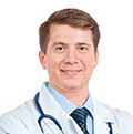 Илья Александров - терапевт широкого профиля