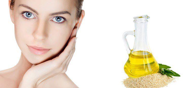 Перед применением кунжутного масла удостоверьтесь в том, что у вас нет непереносимости продукта