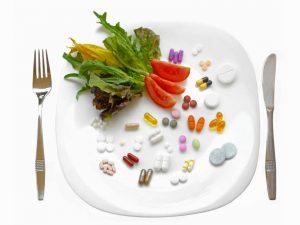 Определенный режим питания нужно соблюдать много лет