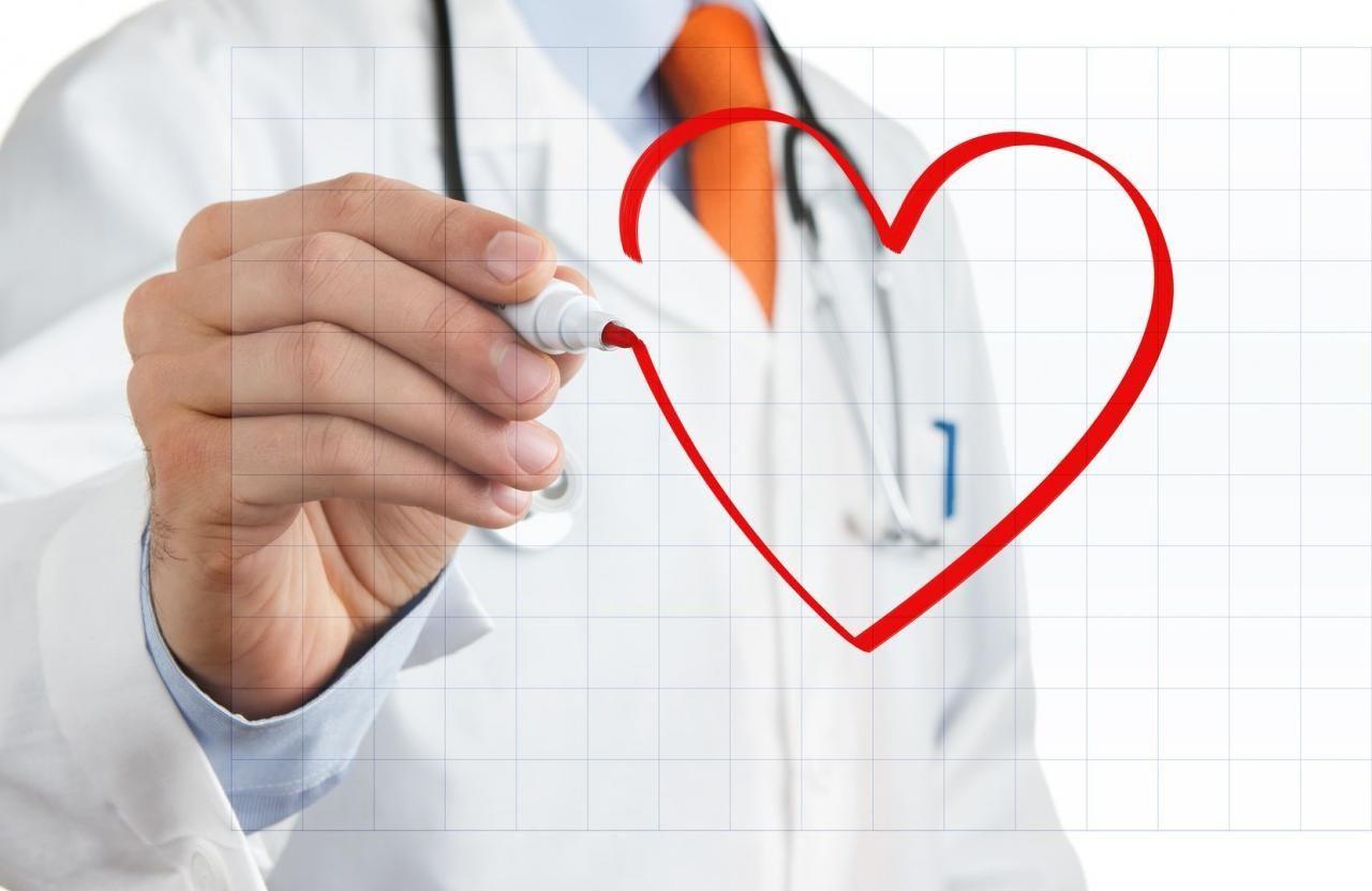 Очень часто причиной брадикардии может стать ранее перенесенные сердечные болезни