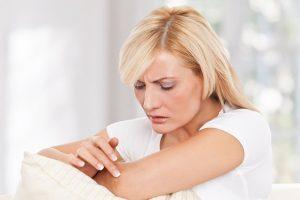 Важную роль в успешном лечении бурсита играет своевременная диагностика