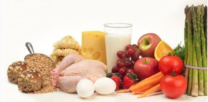 Все последующее питание опирается на диету, которую нужно соблюдать