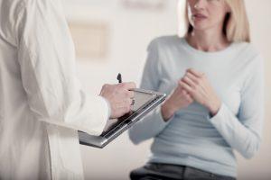 Придерживаемся рекомендаций врача и следуем их выполнению