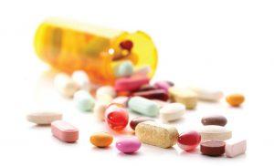 Препараты делятся на группы, каждая из которых имеет свое действие и влияние