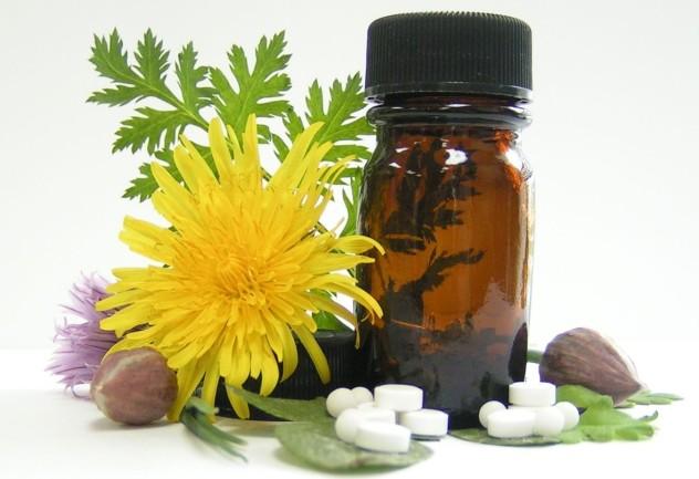 Народные методы лечения
