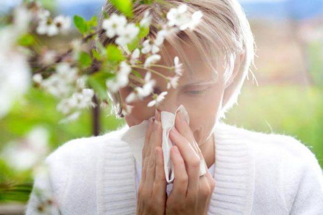 Когда в человеческий организм попадает аллерген, то тучные клетки, которые находятся почти во всех тканях, выделяют биологически активные вещества, в том числе и гистамин