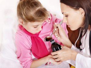 Поскольку Амбробене поставляется в нескольких видах, то и дозы будут разные, но для детей зачастую выбирают именно сиропы, которые уже поставляются с дозирующей ложечкой
