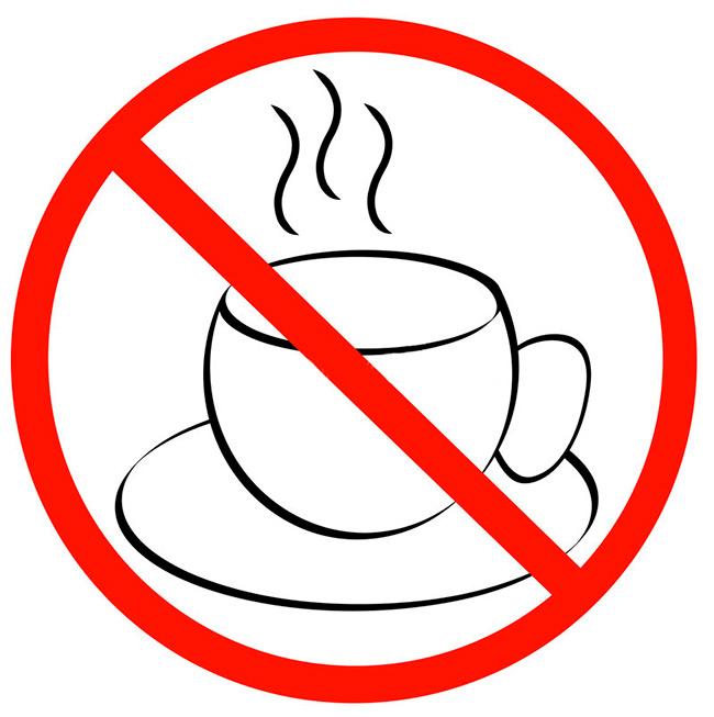 Чтобы избежать изменения уровня амилазы рекомендуют в первую очередь исключить алкоголь, кофе и крепкий чай, шоколад