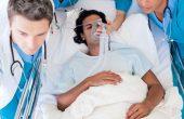 Анафилактический шок – как предотвратить смертельную опасность? Симптомы, причины, неотложная помощь