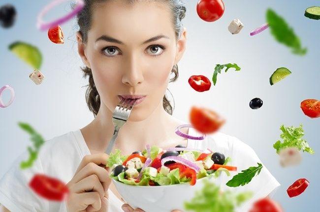Отказ от употребления мяса или вообще животной пищи может спровоцировать развитие анемии
